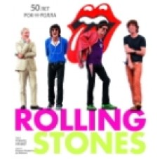"""THE ROLLING STONES: 50 Лет Рок-н-Ролла"""